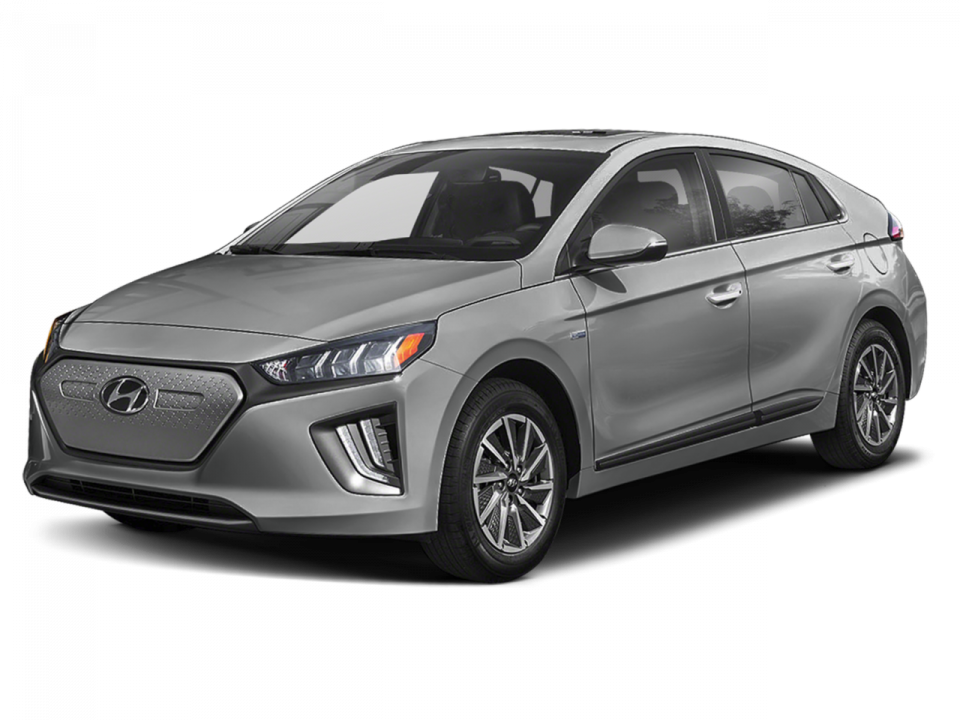 2020 Hyundai Ioniq Electric Preferred