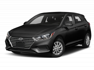 2019 Hyundai Accent Preferred