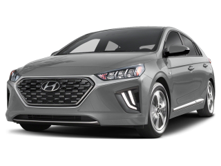 2020 Hyundai Ioniq Electric Plus Ultimate