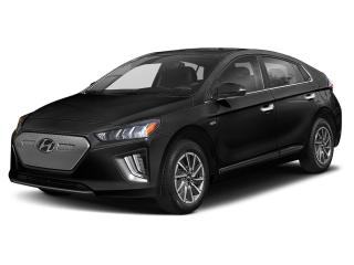 2020 Hyundai Ioniq Electric Ultimate