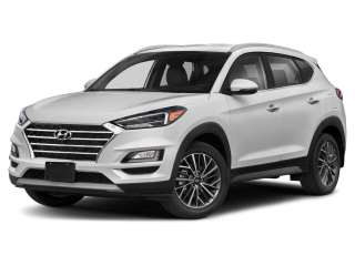 2021 Hyundai Tucson Luxury