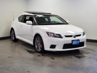 2011 Scion tC 6sp at