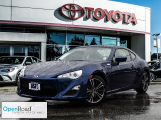 2014 Scion FR-S at