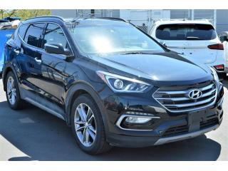 2018 Hyundai Santa Fe Ultimate