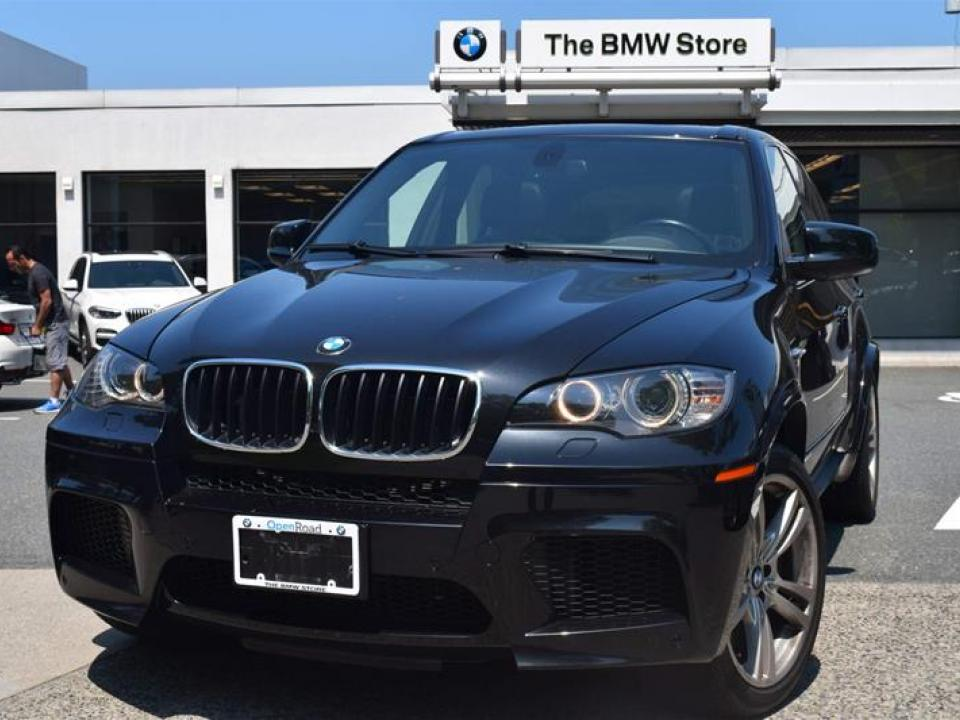 Used 2010 BMW X5 in Vancouver | OpenRoad Hyundai Richmond