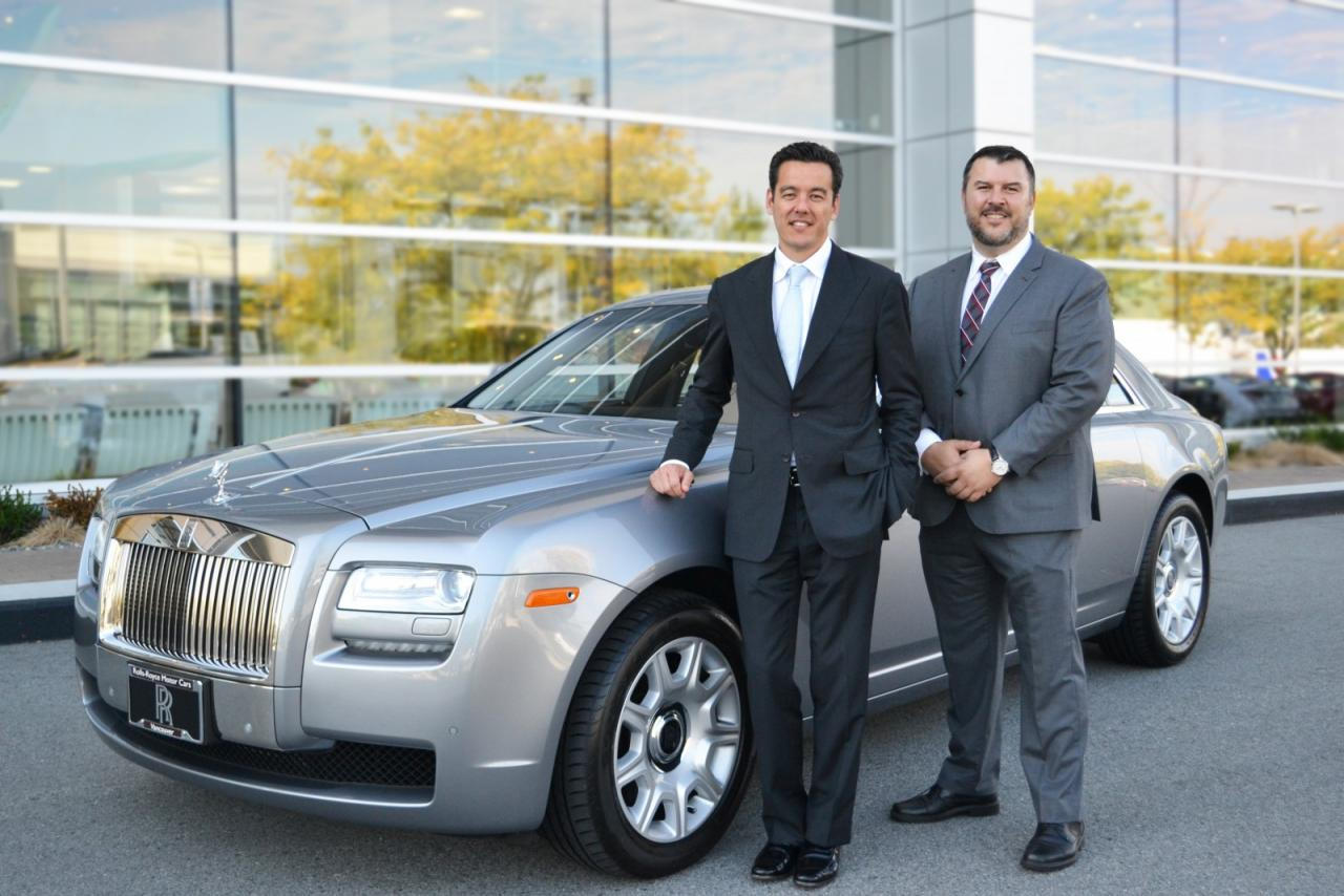 OpenRoad Auto Group takes driver's seat at 3 iconic Vancouver dealerships
