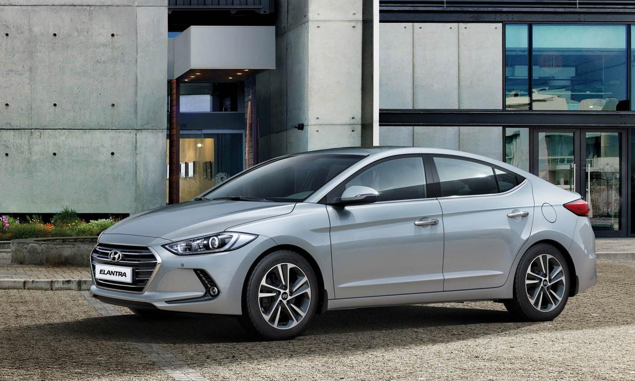 2018 Hyundai Elantra GL SE at OpenRoad Hyundai Richmond