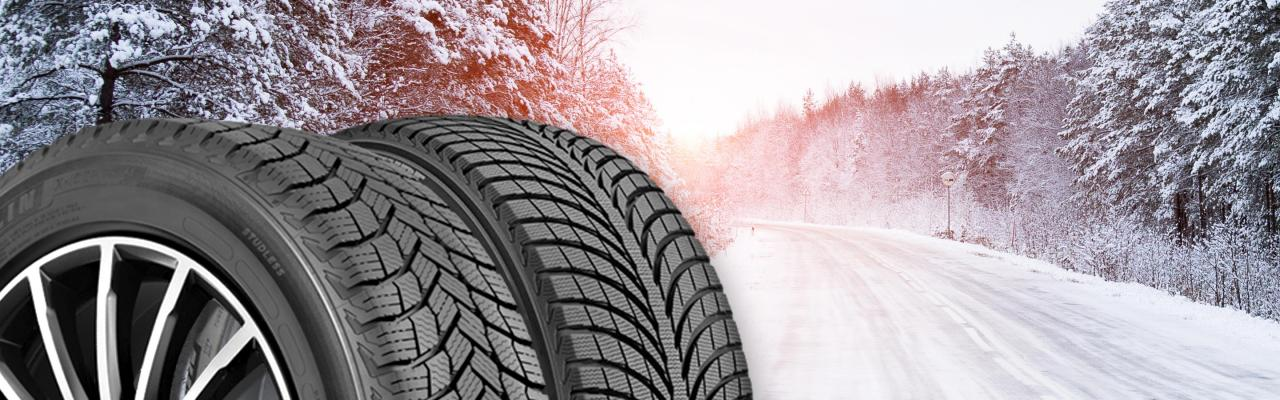 Winter Tire Special at OpenRoad Hyundai Richmond
