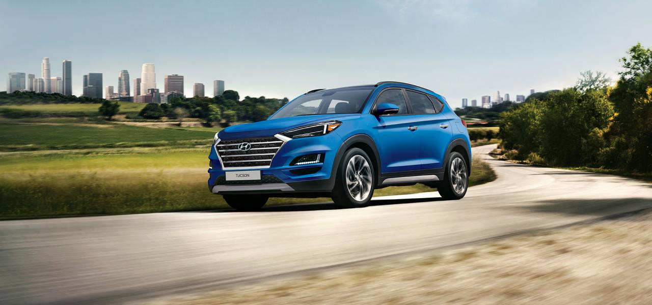 2019 Tucson Clearout - OpenRoad Hyundai Richmond