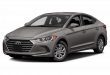 2018 Hyundai Elantra Manual L