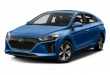 2018 Hyundai IONIQ Electric Hatchback SE
