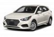 2019 Hyundai Accent 5 Door Manual Essential