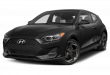 2019 Hyundai Veloster DCT w/Sandstorm Interior Turbo Tech