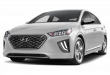 2020 Hyundai IONIQ Electric Plus Hatchback Preferred