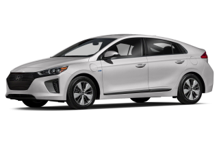 2019 Hyundai IONIQ Electric Plus Preferred