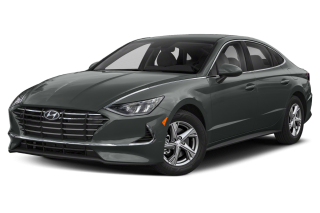 2020 Hyundai Sonata 2.5L Preferred
