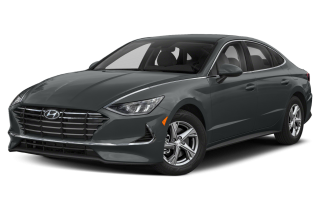 2021 Hyundai Sonata 2.5L Preferred